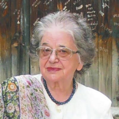 Vassa Solomoú Xanthaki