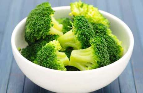 Cara Menyimpan Brokoli agar Tetap Hijau
