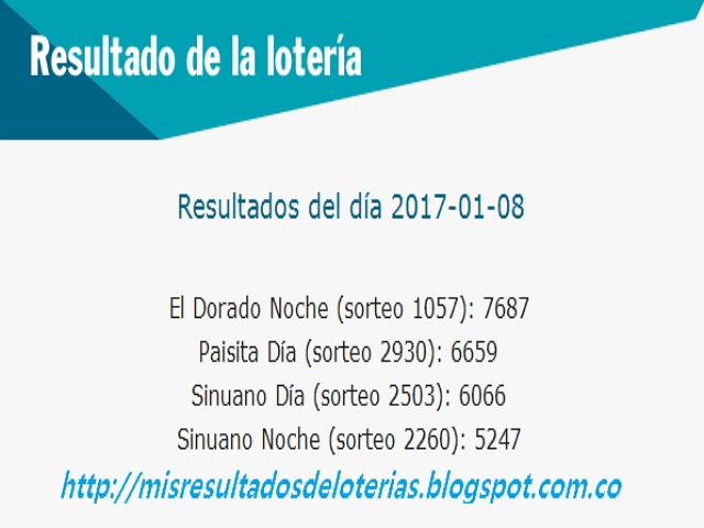 Resultados-del-dia-de-la-loterias-enero-08-2017