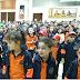 عدد طلاب مدارس الابتدائية بالكويت