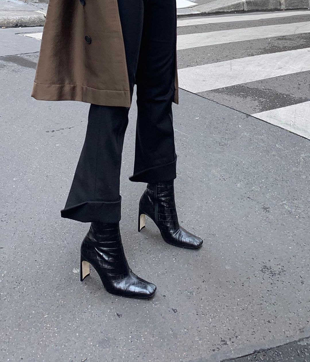 25 of the Coolest Square-Toe Boots to Buy Now