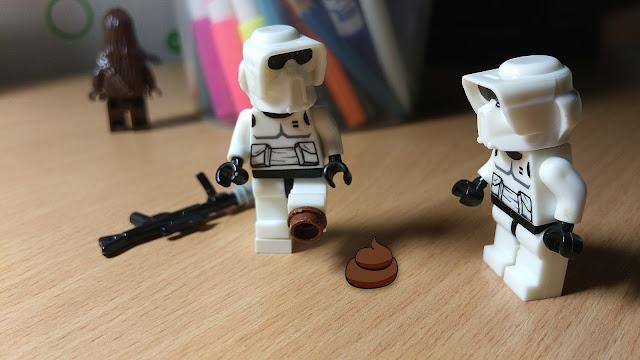 Лего штурмовики купить, приколы, Звездные войны