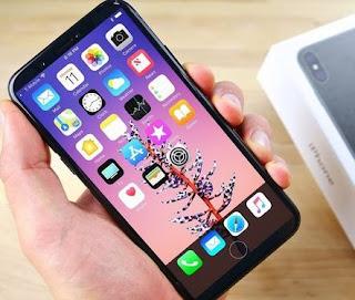Cara Flash iPhone 8 Plus Clone Mudah dan Berhasil