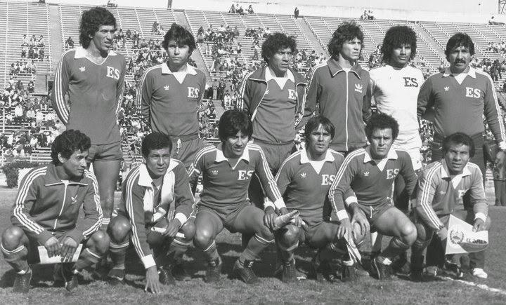 Resultado de imagem para Seleção de El Salvador 1980