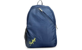 Skybags Brat Casual Backpack For Rs 765 (Mrp 1699) at Flipkart deal by rainingdeal