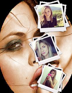 Como fazer colagem fotos com photoshop