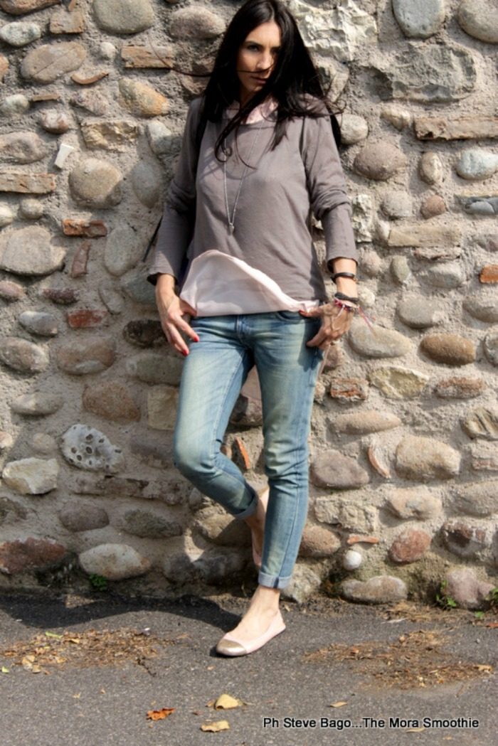 themorasmoothie, paola buonacara, fashion, fashionblog, fashionblogger, italianblogger, blogger italiana, shoes, ballerine, butterflytwists, anytimeanywhere, italianfashionblogger, fashionbloggeritaliana, shopping, shopping on line, blogger, style, outfit, look, ootd, outfit of the day, lookoftheday, jeans, tshirt, tee, fly, girl, moda, blog di moda,