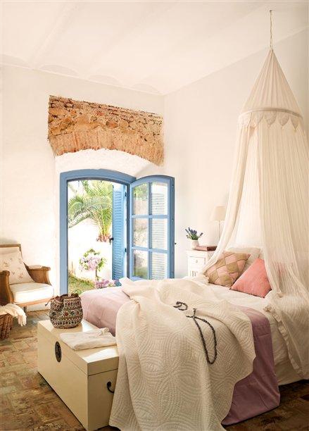 Uma casa linda com muitos detalhes r sticos jeito de - Habitaciones infantiles con encanto ...