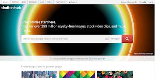 Catat, inilah conten yang paling banyak di cari di Shutterstock pada bulan Maret hingga Mei(The Shot List)