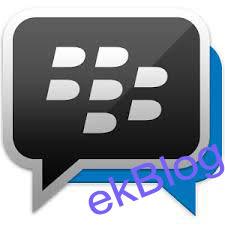 3 Langkah Membackup Chat BBM