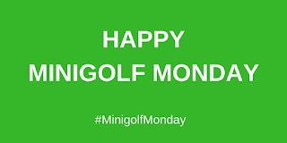 Happy April Fools' Day and Minigolf Monday!