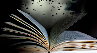 Φτερωτά λόγια, τα λόγια πετούν, τα γραπτά μένουν