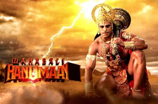Sinopsis Drama India Hanumaan MNCTV