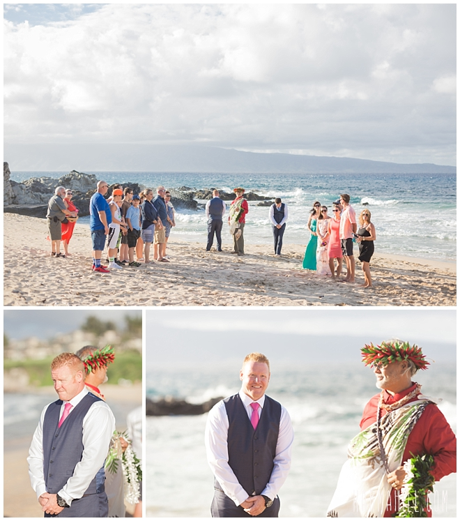 Maui Wedding Packages