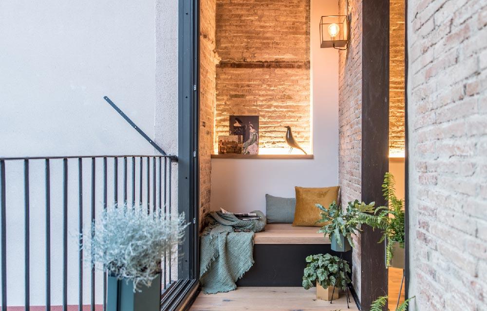Julian Romea by Coblonal Arquitectura