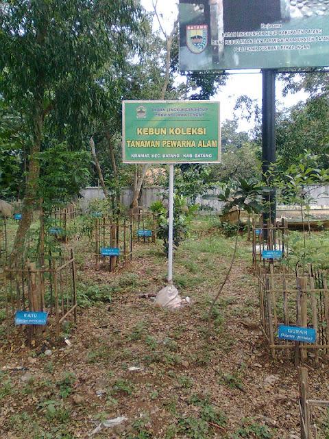 Taman Hiburan Kramat Batang Jawa Tengah