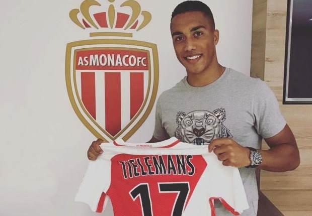Transfer Pemain Liga Prancis Musim Panas 2017