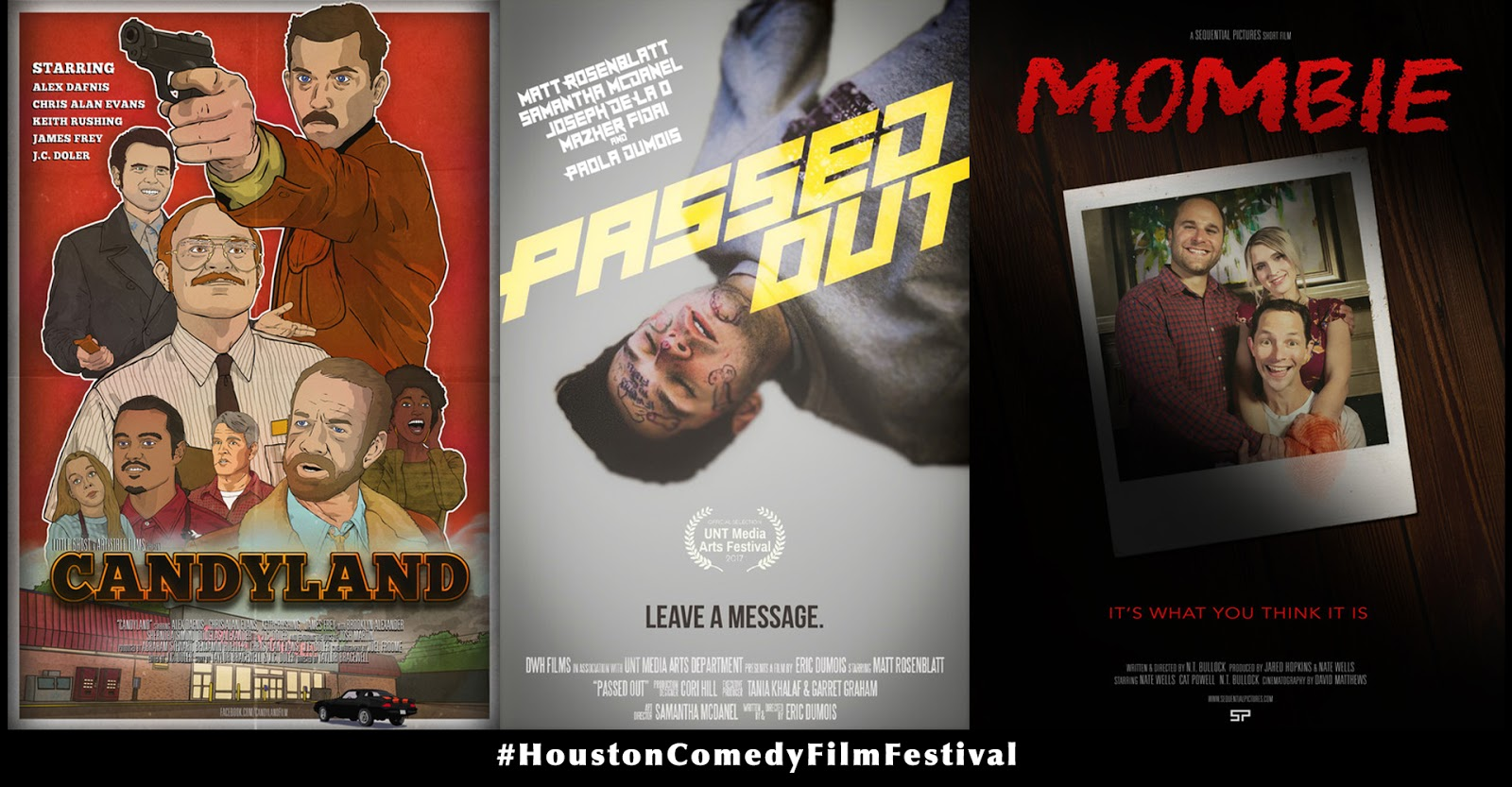 All Comedy Movies In 2009 houston comedy film festival submissions are now open!