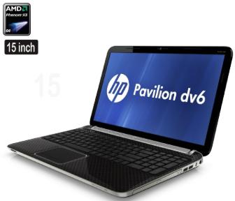 hp pavilion dv6 realtek audio driver