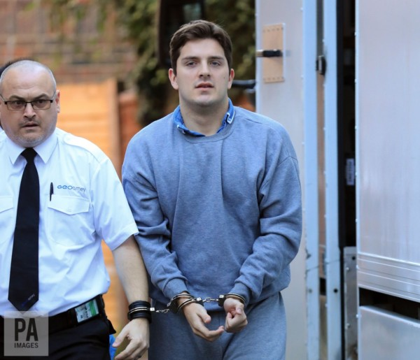 British Hairdresser,Daryll Rowe Found Guilty Of Deliberately Infecting Men With HIV