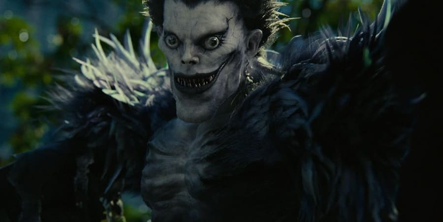 Death Note - Iluminando Um Novo Mundo - Legendado Torrent