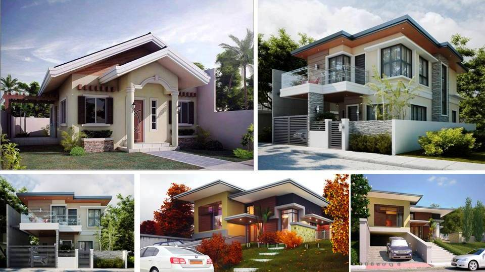 Top 10 Front Elevation House Design Decor Units