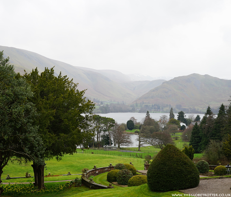 Macdonald Leeming House Hotel in Ullswater