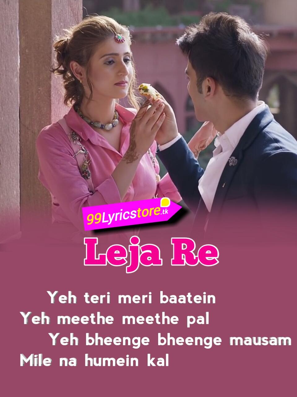Dhvani bhanushali Song Lyrics, Latest Album Song Lyrics, Hindi Song Lyrics, Latest Album Song Lyrics 2018, Love Quotes in Hindi