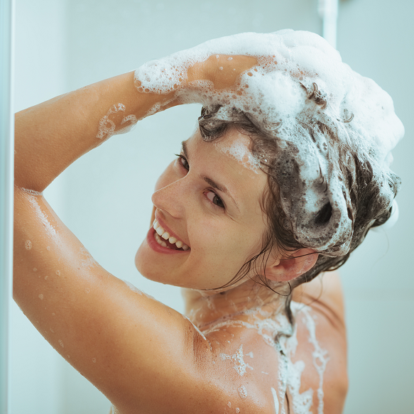 The Most effective method to Wash Your Hair—The Correct Way