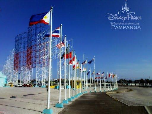 Disneyland Philippines - True or Hoax??