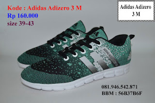 Sepatu Adidas, Sepatu Adidas Adizero, Sepatu Adidas Adizero knit 2.0, Sepatu Olahraga, Sepatu Running, Sepatu Joging, Sepatu Untuk olahraga Pilihan