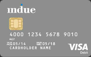 Australian welfare card