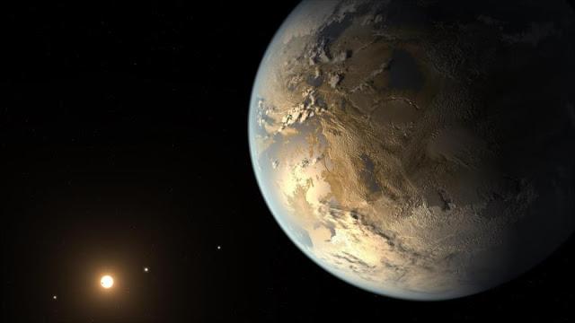 Científicos hallan la primera luna fuera del Sistema Solar