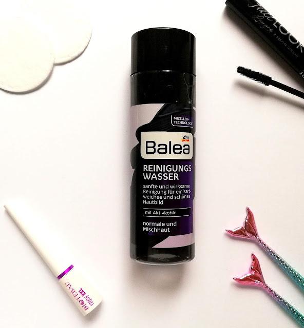 Balea - Reinigungs Wasser