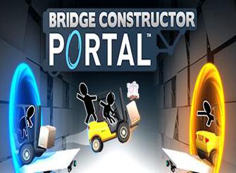 Bridge Constructor Portal [Full] [Español] [MEGA]