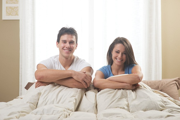 5 أمور تجنبي القيام بها بعد العلاقة الحميمة