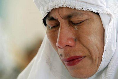 47 Kumpulan Puisi Ibu Sedih Menyentuh Hati Untuk Bunda