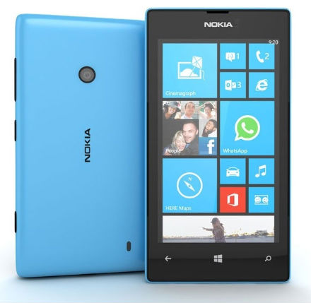 Free Download Nokia 520 .dll File
