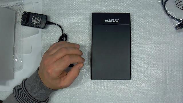 внешний карман Maiwo
