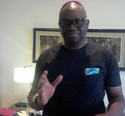 fayose demand statement of account zenith bank