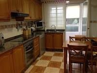 piso en venta plaza rio terde castellon cocina