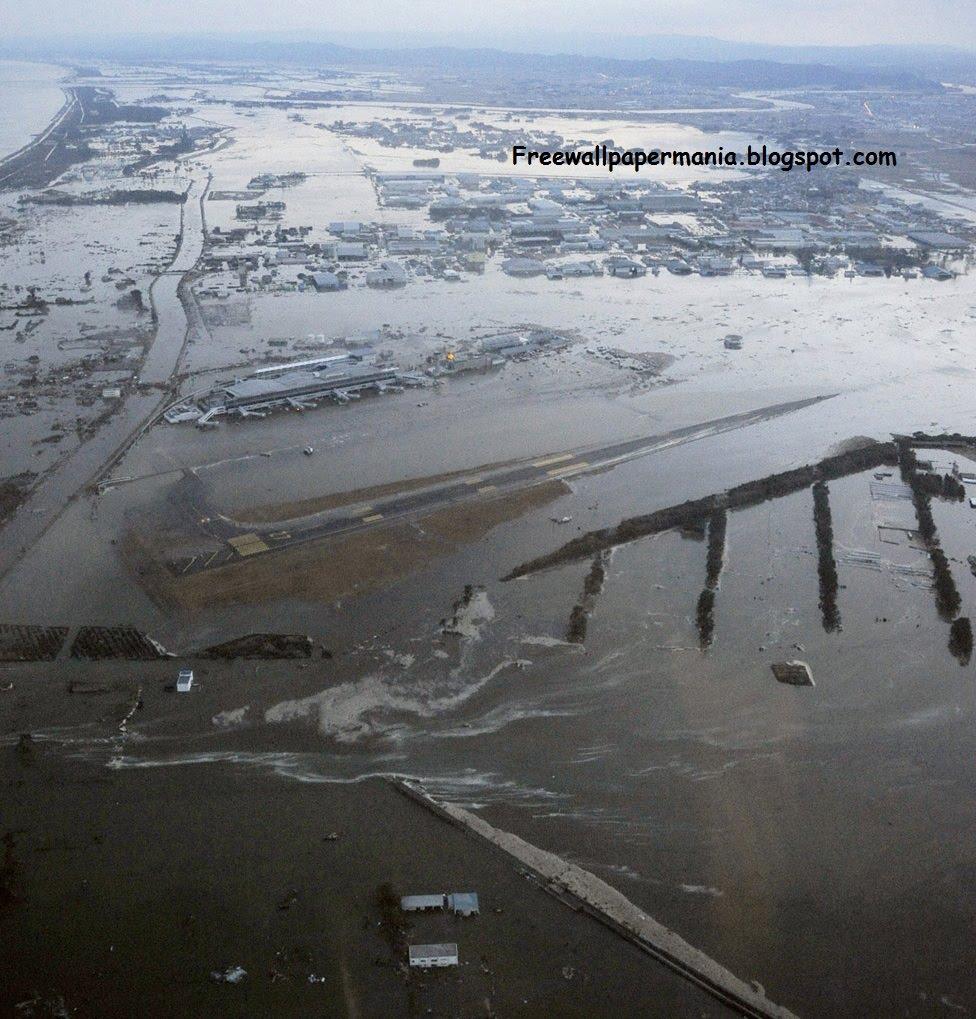 Info on asian tsunami