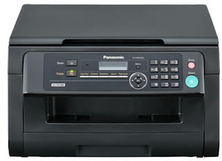 Panasonic KX-MB2000 Driver Installer Download
