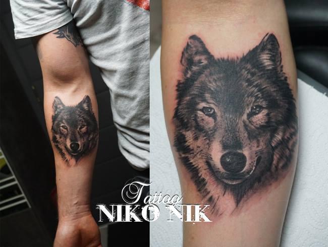 Niko Nik Tattoo
