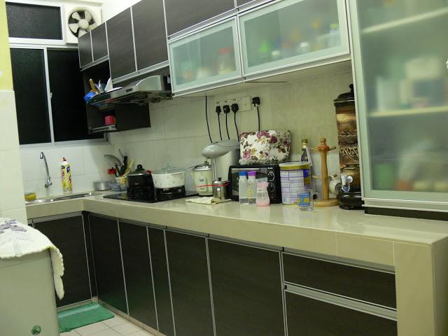mama aliaa kak ya unity kitchen excellent efficient the best