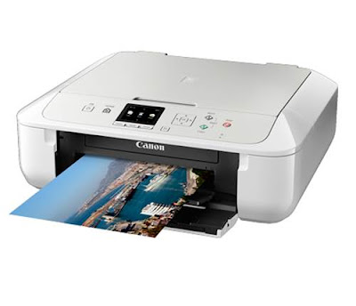 Canon Pixma MG5770 Driver Software Download
