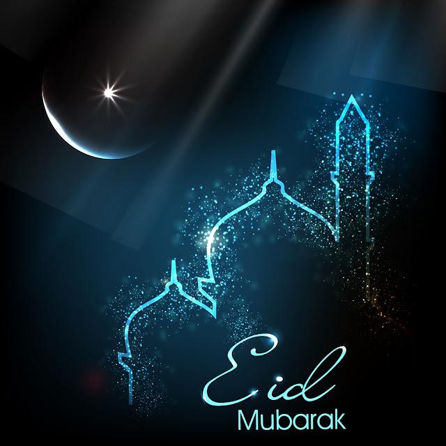 Hd Wallpapers Of Eid Mubarak 2017