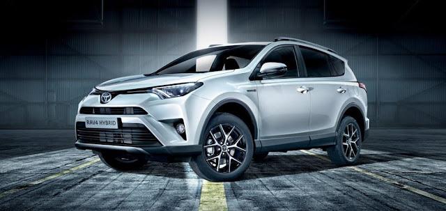 toyota rav4 my 2016 prezzi - diesel ibrido ibrida hybrid prezzo