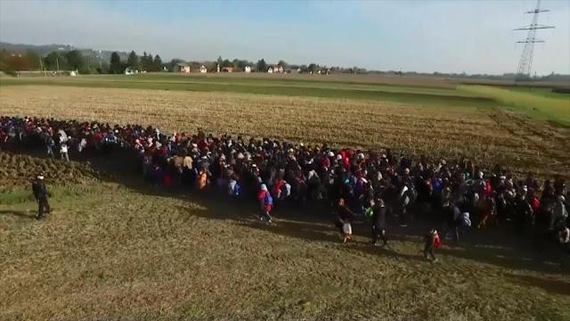 La ONU acoge por primera vez una Cumbre dedicada a refugiados