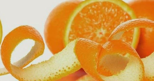 4 Cara Memutihkan Gigi Dengan Kulit Jeruk Yang Benar Dan Terampuh